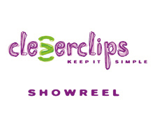 Cleverclips Showreel