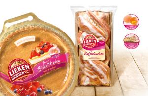 Lieken Urkorn Packaging, entwickelt von der Markenagentur Menori Design aus Hamburg und New York