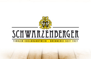 Schwarzenberger Markenidentität, entwickelt von der Markenagentur Menori Design aus Hamburg und New York