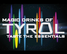 Magic Drinks of Tyrol - Case Study der Markenagentur Menori Design aus Hamburg und New York