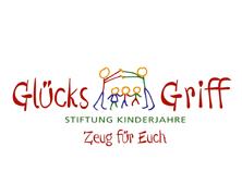 Stiftung Kinderjahre Gluecksgriff Cleverclip, entwickelt von der Markenagentur Menori Design aus Hamburg und New York