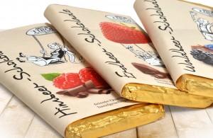Petz Holding Tirol geniessen Packaging, entwickelt von der Markenagentur Menori Design aus Hamburg und New York en
