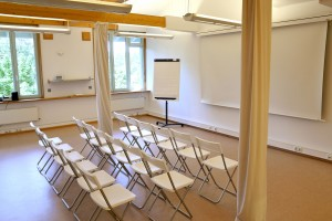 Menori Space room for workshops