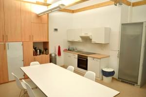 Menori Space | kitchen
