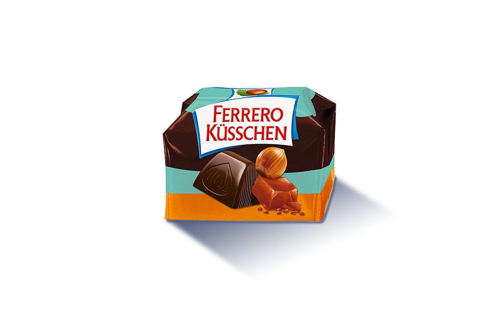 Menori Design Ferrero Kusschen Line Extension